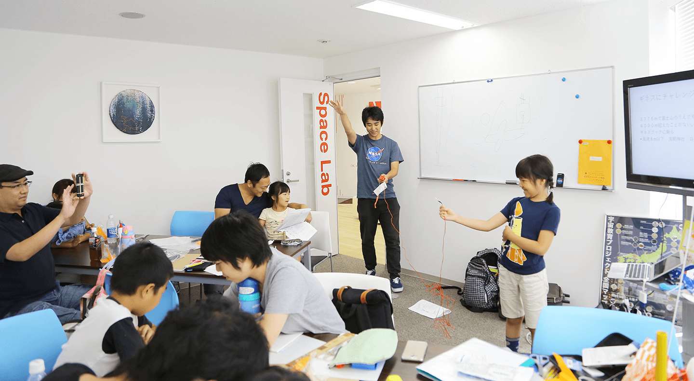 坪井 俊輔さんインタビュー写真3