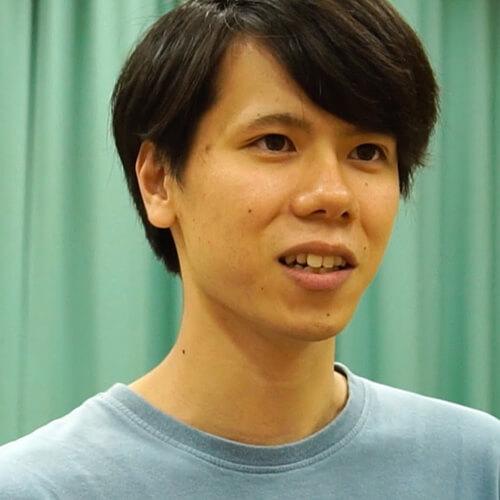 田中 仁さん