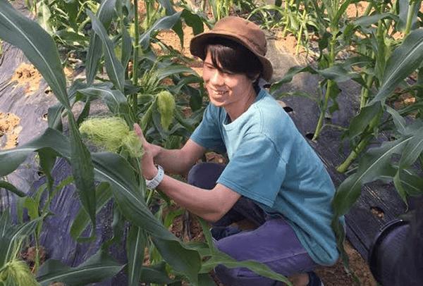 田中 仁さんインタビュー写真3