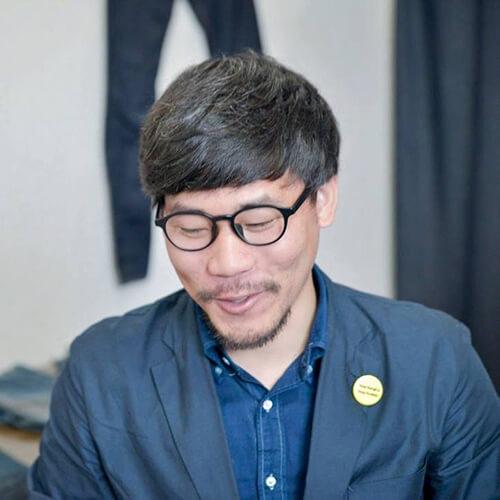 山脇 燿平さん