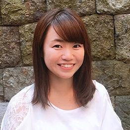 岡田 紗季さん