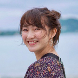 平田 真希子さん