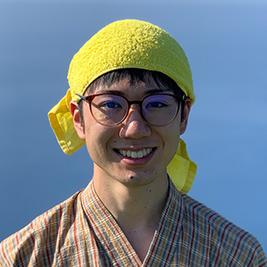 前田 陽汰さん