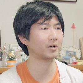 住田 涼さん