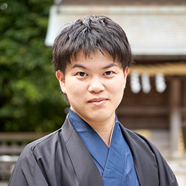 吉田 亮さん