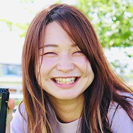 岡田 美優さん