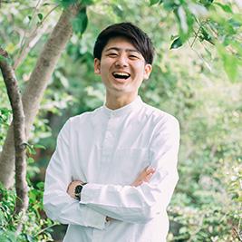 内山 浩輝さん