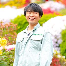 渡邉 優翔さん