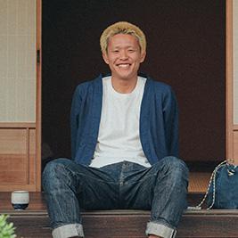 湯浅 遼太さん