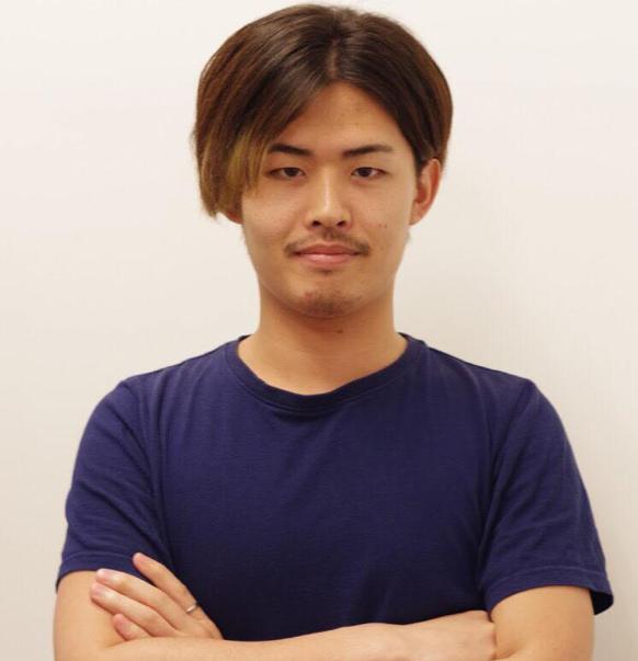 高橋 鷹山さん