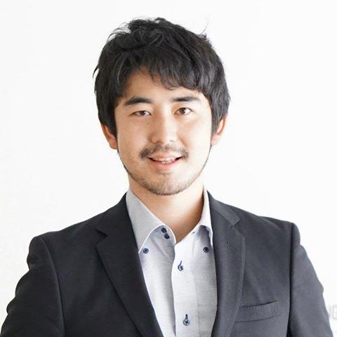 坪井 俊輔さん