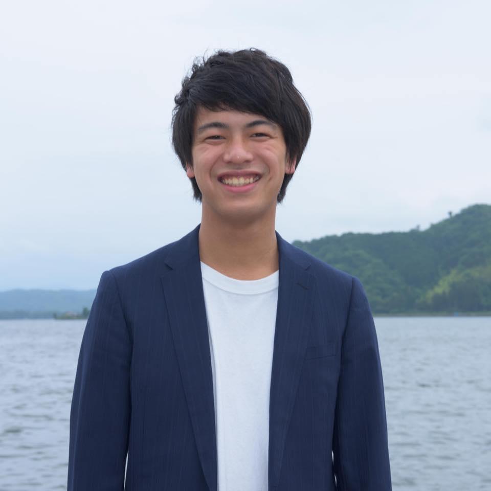 濱田 祐太さん
